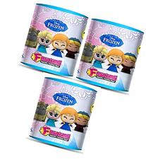 Disney FROZEN Fash'Ems Blind Pack Capsule - 3 Pack  Series-1