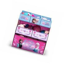 Disney Frozen Multi-Bin Toy Organizer This Frozen-themed