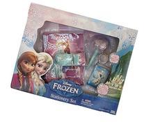 Disney Frozen Stationery Set