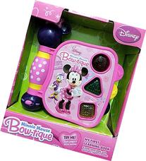 Disney Minnie Mouse Bow-tique My First Learning Book with