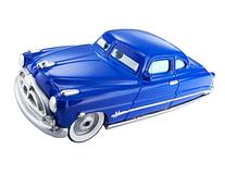 Disney/Pixar Cars, Color Changer, Doc Hudson  Vehicle