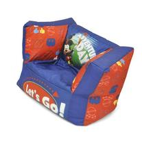 Disney's Children's Mickey Mouse Ultimate Bean Bag Chair