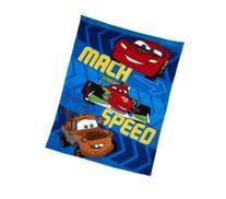 Disneys Cars Plush Ultra Soft Toddler Blanket - This Will