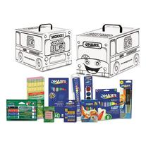 DIX43107 - Supply Teacher Kit in Storage Box