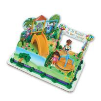 Dora the Explorer - Dora and Diego Play Time Signature
