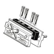 Dowl It 2500 Dowel Self Centering Jig , 2-Inch capacity with
