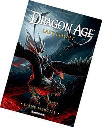 Dragon Age: Last Flight