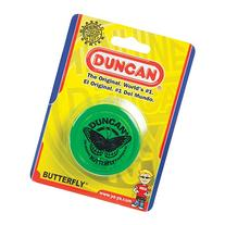 Duncan Butterfly Green  Yo Yo