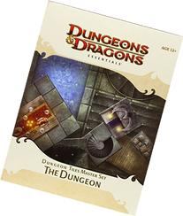 Dungeon Tiles Master Set - The Dungeon: An Essential