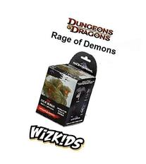 Dungeons & Dragons - D&D - Icons of the Realms: Rage of