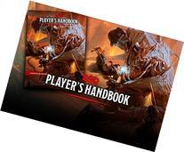 Dungeons & Dragons - Player's Handbook  5th Edition Next