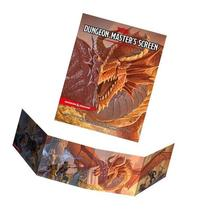 Dungeons and Dragons: Dungeons & Dragons - Dungeon Master's