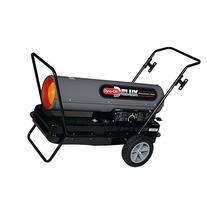 Dyna Glo Delux KFA220DGD   Kerosene Forced Air Heater, 180K