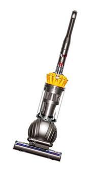 Dyson 206900-01 Ball Multi Floor Upright Corded Vacuum,