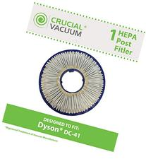 Dyson DC41, DC65 and DC66 HEPA Post Filter, Part 920769-01,