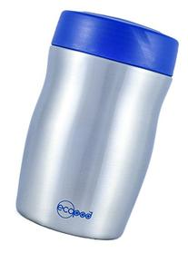Ecopod 16-Ounce Stainless Steel Insulated Thermos Food Jar,