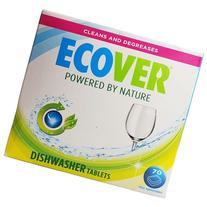 Ecover - Dishwash Tablets XL | 70's