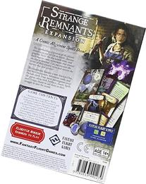 Fantasy Flight Games Eldritch Horror: Strange Remnants