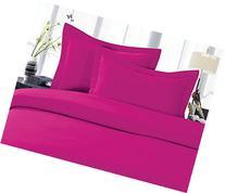 Elegant Comfort 1500 Thread Count Wrinkle & Fade Resistant