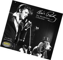 Elvis Wall Calendar : The Wertheimer Collection