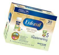 Enfamil  Supplementing Baby Formula - 2 fl oz 20 Calorie