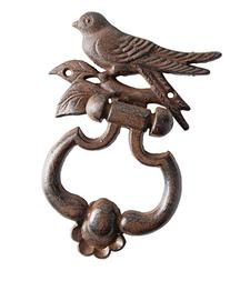 Esschert Design USA BR15 Bird Silhouette Door Knocker