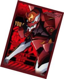 Evangelion - EVA-02 Mini Sleeves Vol.17-210559