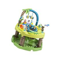 Evenflo Exersaucer Triple Fun Active Learning Center, Life