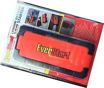 Everstart Lithium Battery Jump Starter Max 12,000 mAh Multi-