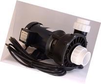 Evolution Pond Pump Series ES Squall 3.4 amps 4860 GPH Best