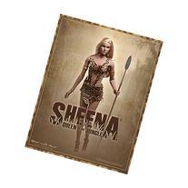 Executive Replicas Sheena Queen of the Jungle 1:6th Scale