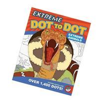 Extreme Dot to Dot: Extreme Animals Game