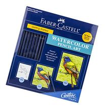 Faber-Castel Creative Studio Getting Started Art Kit,