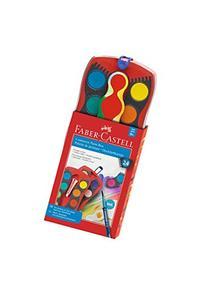 Faber-Castell - Connector Paint Box - Premium Art Supplies