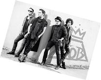 "Fall Out Boy Music Poster / Print 24x36"" Wall"