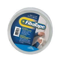 "Fibatape Drywall Joint Tape 1-7/8 "" X 300 ' White Self"