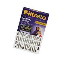 Filtrete Healthy Living Ultra Allergen Deep Pleat Filter,