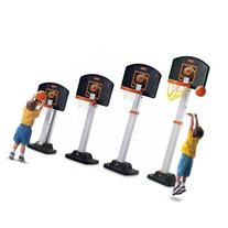 Fisher-Price I Can Play Basketball, Frustration-Free