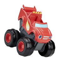 Fisher-Price Nickelodeon Blaze & the Monster Machines, Slam