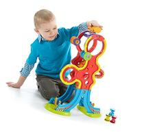 Fisher-Price Spinnyos Racin' Chasin' Super Slide