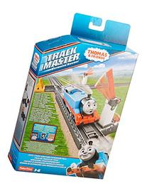 Fisher-Price Thomas & Friends TrackMaster Crisscross