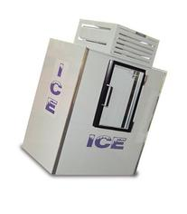 Fogel Commercial Ice Merchandiser bagged ice 47 cu. ft. -