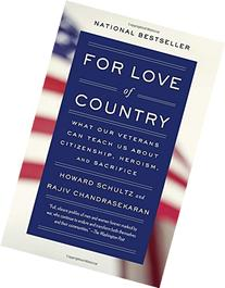 For Love of Country: What Our Veterans Can Teach Us About