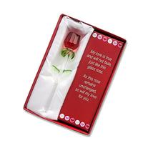 Forever Rose - Valentines Day or Special Occasion - Say I
