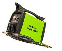 Forney Easy Weld 299 125FC Flux Core Welder, 120-Volt, 125-