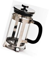 French Press Coffee Maker by  8 Cup 32 oz Coffee Tea Maker