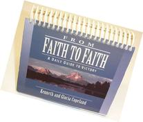 From Faith to Faith