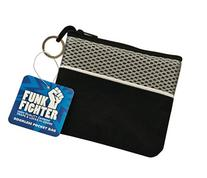 DL Wholesale Funk Fighter Odorless Pocket Bag