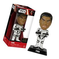 Funko - Figurine Star Wars Episode 7 - Bobble-head Finn