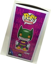 Funko Joker as Batman POP Heroes Lootcrate Exclusive